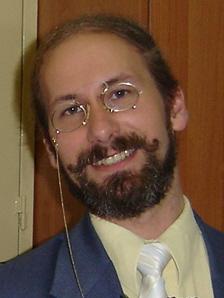 Milan Brožek z Prošku